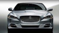 2013 Jaguar XJ-Series, Front View., exterior, manufacturer