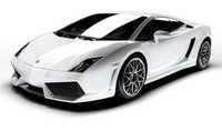 2013 Lamborghini Gallardo Overview