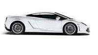 2013 Lamborghini Gallardo, Side View copyright AOL Autos., exterior, manufacturer