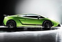 2013 Lamborghini Gallardo, Side View copyright AOL Autos., manufacturer, exterior