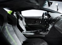 2013 Lamborghini Gallardo, Front View copyright AOL Autos., interior, manufacturer