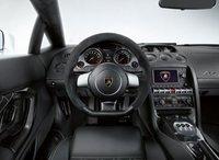 2013 Lamborghini Gallardo, Front View copyright AOL Autos., interior, manufacturer
