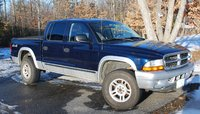 Picture of 2003 Dodge Dakota 4 Dr SLT 4WD Quad Cab SB, exterior