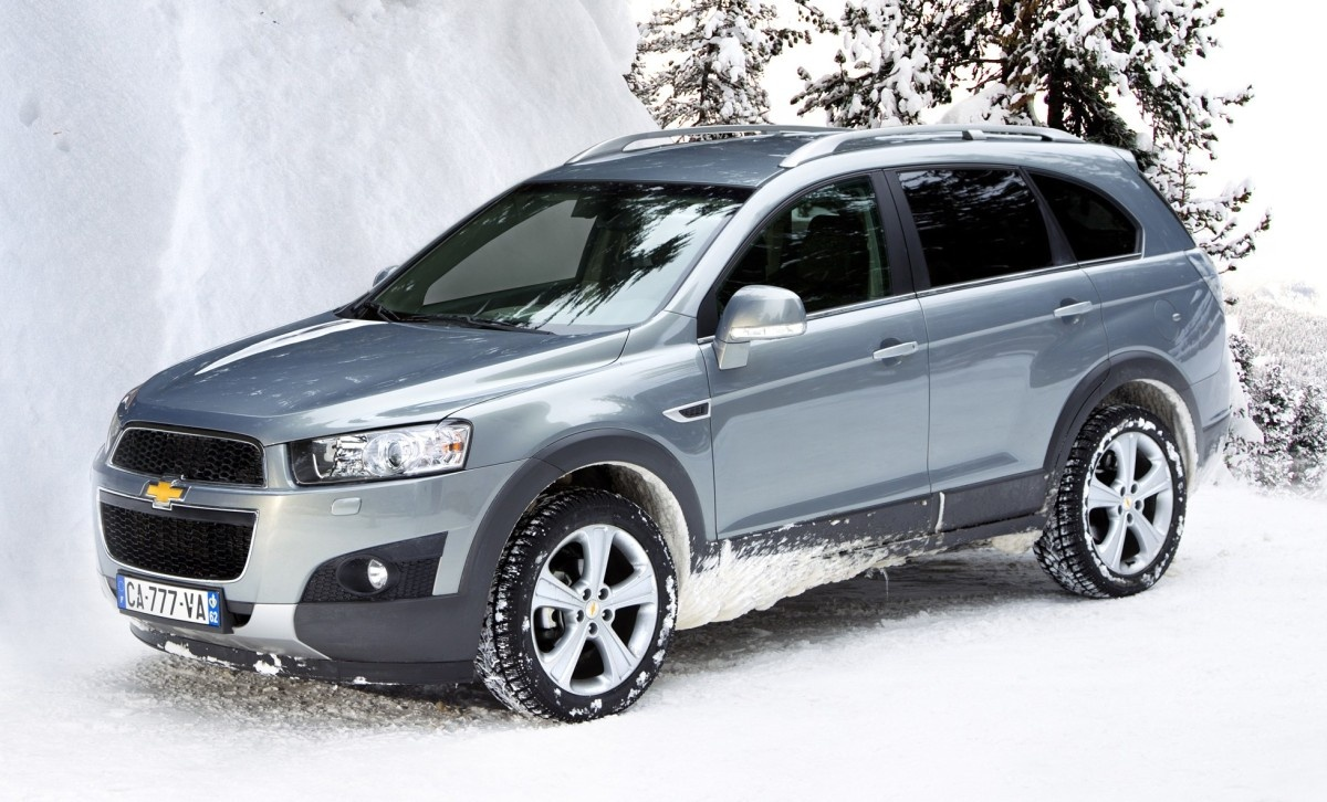 2008 chevrolet captiva sport overview cargurus. Black Bedroom Furniture Sets. Home Design Ideas
