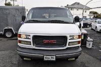 2002 GMC Savana G1500 Passenger Van, Picture of 2002 GMC Savana G1500, exterior