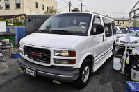 Picture of 2002 GMC Savana G1500 Passenger Van