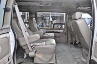 Picture of 2002 GMC Savana 1500 Passenger Van, interior, gallery_worthy