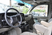 Picture of 2002 GMC Savana 1500 Passenger Van, interior