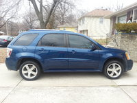 Picture of 2009 Chevrolet Equinox Sport AWD, exterior