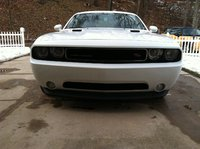 Picture of 2013 Dodge Challenger R/T, exterior, gallery_worthy