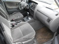 Picture of 2002 Chevrolet Tracker Base Convertible, interior