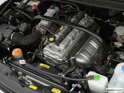 Picture of 2002 Chevrolet Tracker 2-Door Soft Top RWD, engine, gallery_worthy