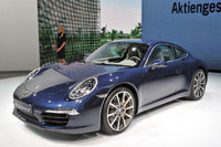 Picture of 2013 Porsche 911 Carrera S, exterior, gallery_worthy