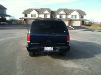 Picture of 2001 Chevrolet Blazer 4 Dr LT 4WD SUV, exterior