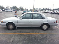 Picture of 1991 Toyota Camry LE V6, exterior, gallery_worthy