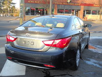 Picture of 2013 Hyundai Sonata GLS, exterior, gallery_worthy