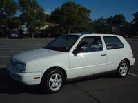Picture of 1996 Volkswagen GTI Base, exterior