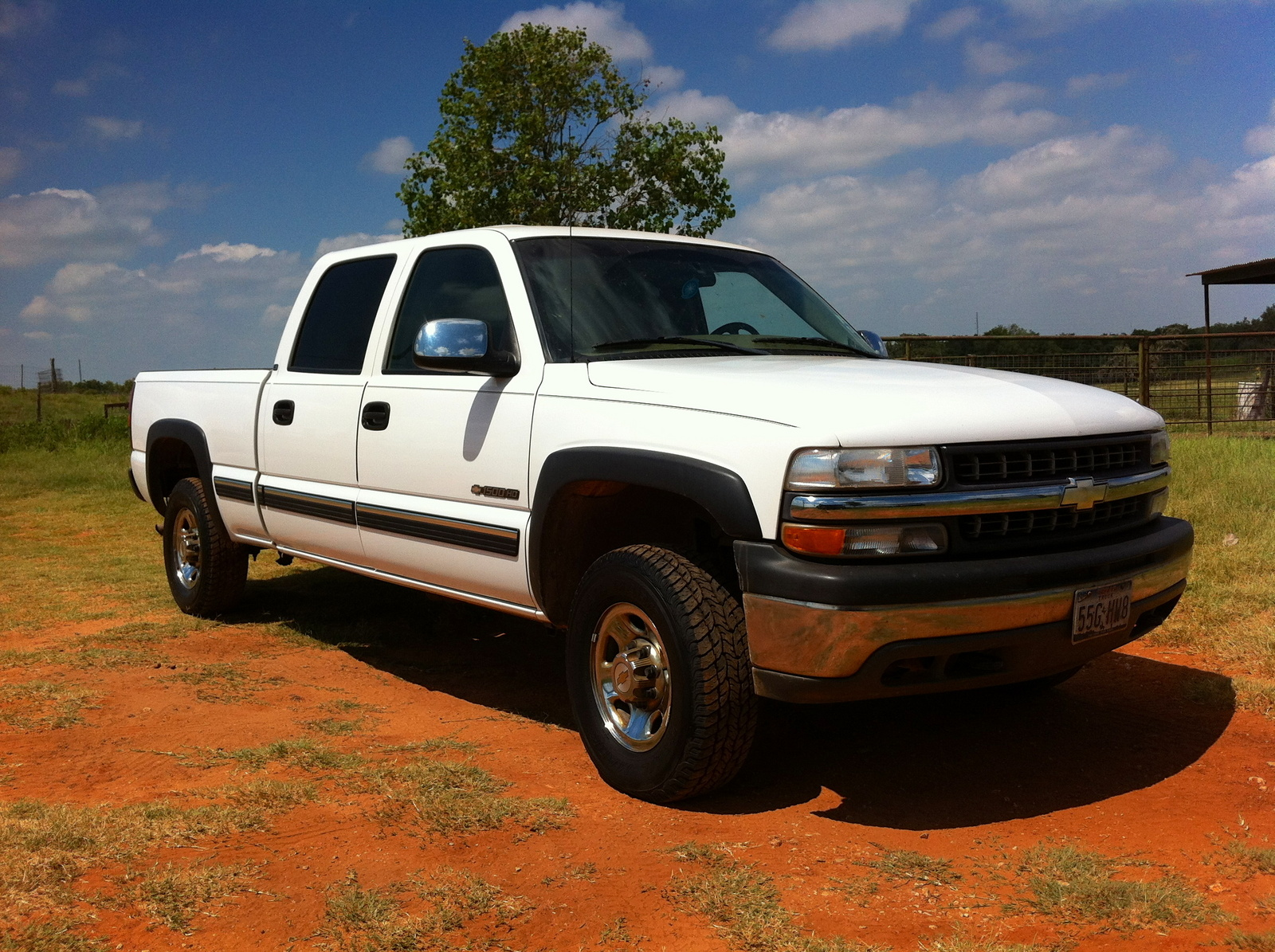2001 chevrolet silverado 1500hd hd ls crew cab picture. Cars Review. Best American Auto & Cars Review