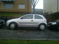 Picture of 2005 Vauxhall Corsa, exterior
