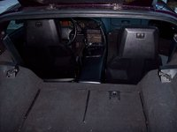 1992 Chevrolet Corvette Coupe, Picture of 1992 Chevrolet Corvette Base, interior