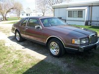 Picture of 1988 Lincoln Mark VII LSC, exterior, gallery_worthy