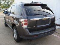 Picture of 2008 Chevrolet Equinox LT1, exterior