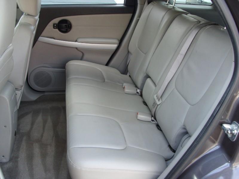 2008 Chevrolet Equinox - Interior Pictures - CarGurus