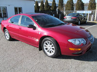 Picture of 1999 Chrysler 300M FWD, exterior, gallery_worthy