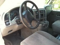 Picture of 2004 Chevrolet Astro 2WD, interior