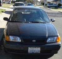 Picture of 1997 Toyota Tercel 2 Dr Limited Edition Coupe, exterior, gallery_worthy