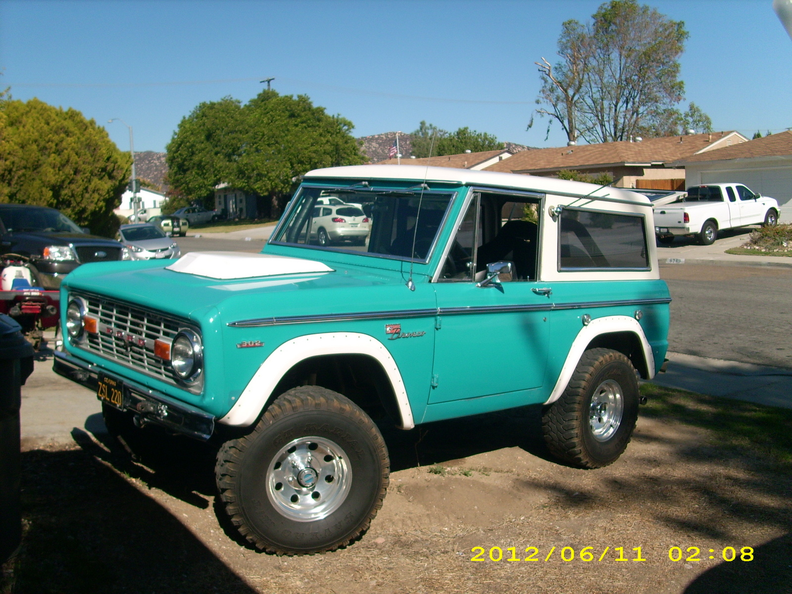 1989 Ford Bronco For Saleford 1980 1996 Interior 1969 Pictures Cargurus