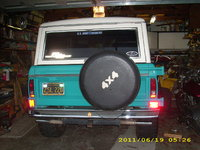 Picture of 1969 Ford Bronco, exterior, gallery_worthy
