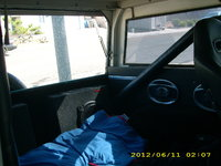 Picture of 1969 Ford Bronco, interior, gallery_worthy