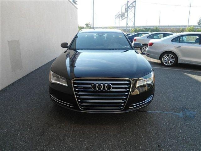 Picture of 2013 Audi A8 L W12, exterior