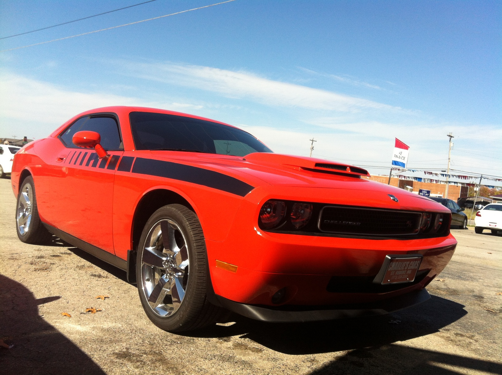 2010 dodge challenger pictures cargurus. Black Bedroom Furniture Sets. Home Design Ideas