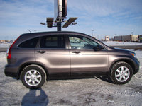 Picture of 2011 Honda CR-V SE AWD, exterior