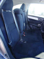 Picture of 2011 Honda CR-V SE AWD, interior
