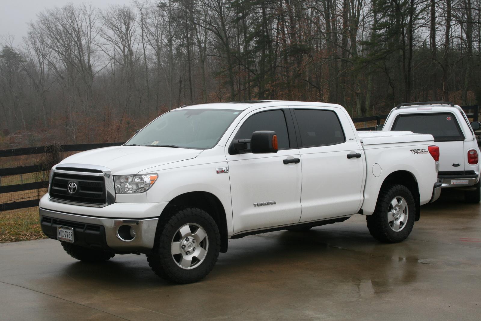 2011 Toyota Tundra Pictures Cargurus