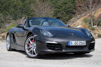 Picture of 2013 Porsche Boxster S, exterior, gallery_worthy