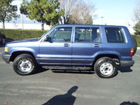 Picture of 1994 Isuzu Trooper 4 Dr S 4WD SUV, exterior