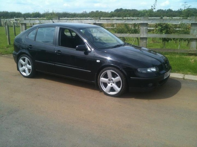 Picture of 2001 Seat Leon