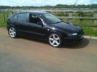 2001 Seat Leon Overview