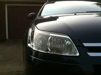 2007 Citroen C4 Overview