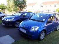 2006 Citroen C2, Day of purchase., exterior, gallery_worthy