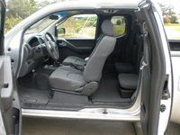 Picture of 2005 Nissan Frontier 4 Dr XE King Cab SB, interior