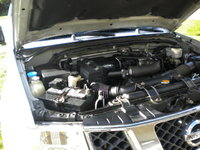 Picture of 2005 Nissan Frontier 4 Dr XE King Cab SB, engine