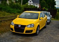 Picture of 2008 Volkswagen GLI 2.0T, exterior, gallery_worthy