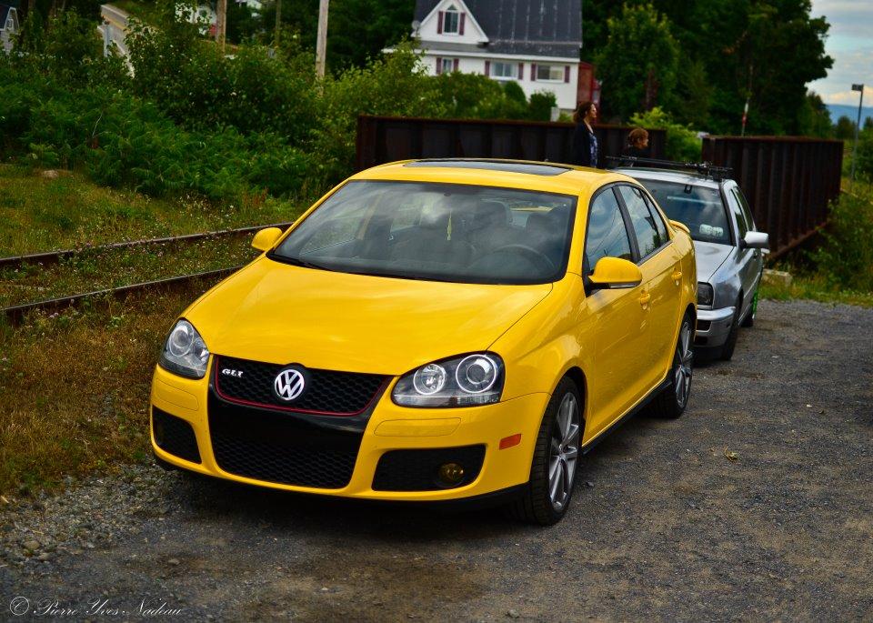 Picture of 2008 Volkswagen GLI 2.0T, exterior