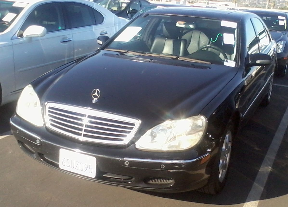 2002 mercedes benz s class 4 dr s430 sedan picture for 2002 s430 mercedes benz