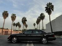 Picture of 1998 Lexus LS 400 RWD, exterior, gallery_worthy